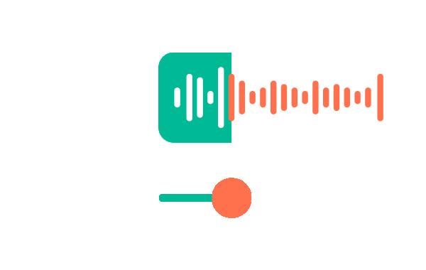 illustration d'un lecteur audio